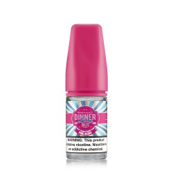 Dinner Lady Pink Berry Salt Likit 30ML