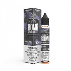 Vgod Purple Bomb Salt Likit 30ml