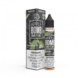 Vgod Apple Bomb Salt Likit 30ml