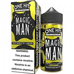 One Hit Wonder Magic Man E-Likit 100ml