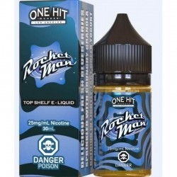 One Hit Wonder Rocket Man Salt Likit 30ml
